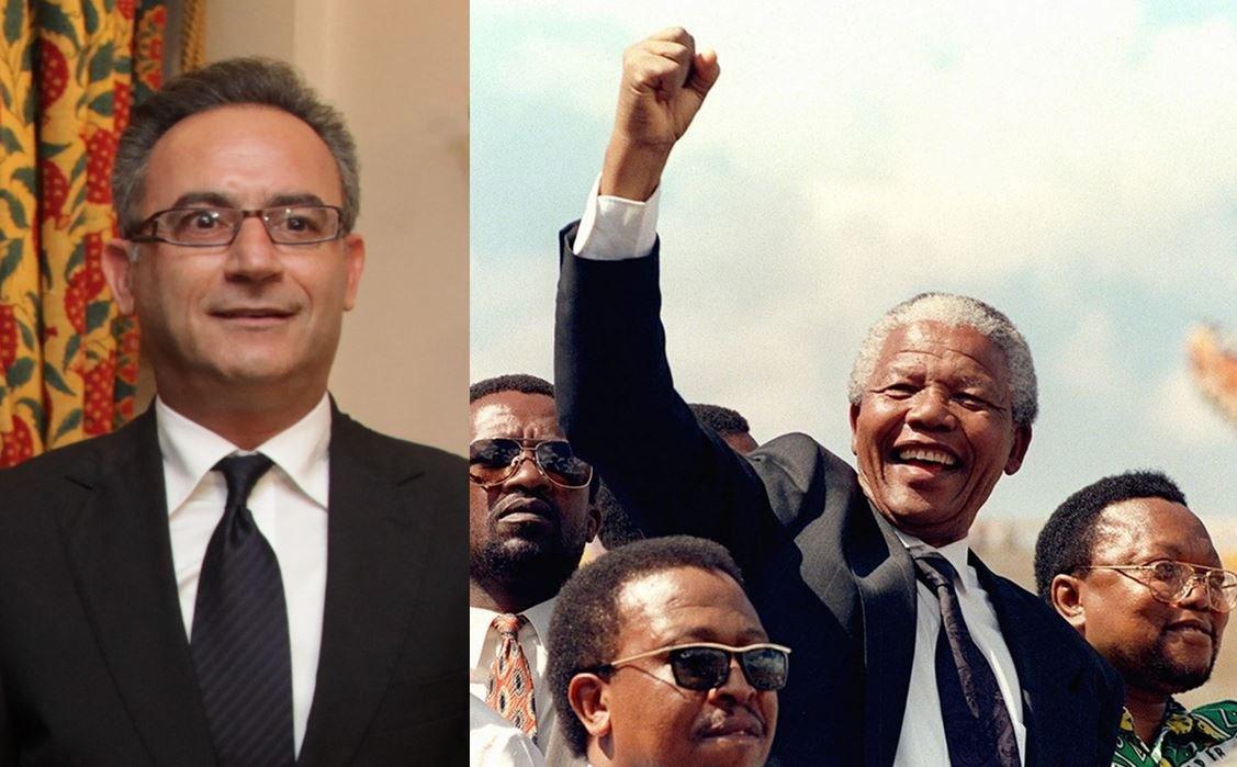 Ο Μαντέλα αρνήθηκε τη ρατσιστική διζωνική δικοινοτική. Εμείς;