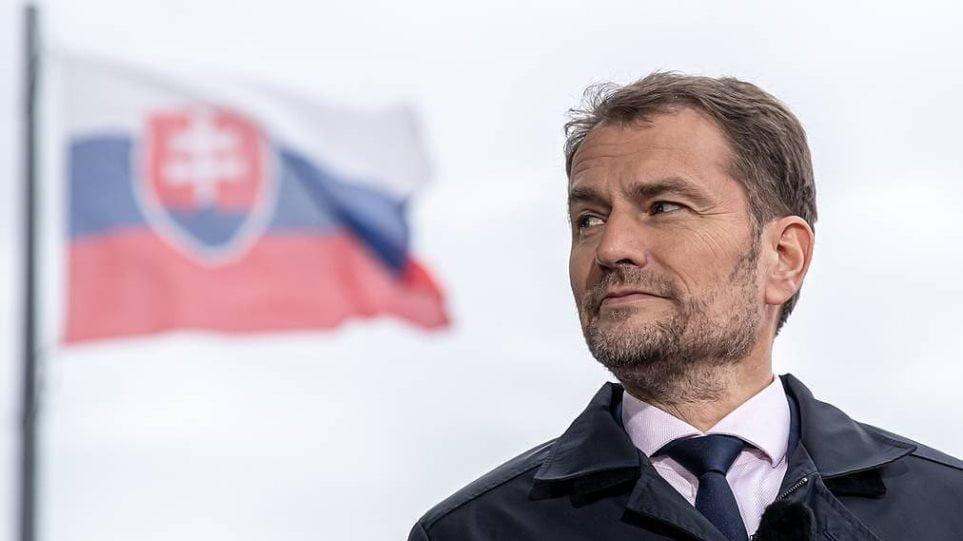 Εξελίξεις στη Σλοβακία λόγω του ρωσικού εμβολίου! Παραιτήθηκε ο πρωθυπουργός Μάτοβιτς – Εντολή σχηματισμού κυβέρνησης στον υπουργό Οικονομικών
