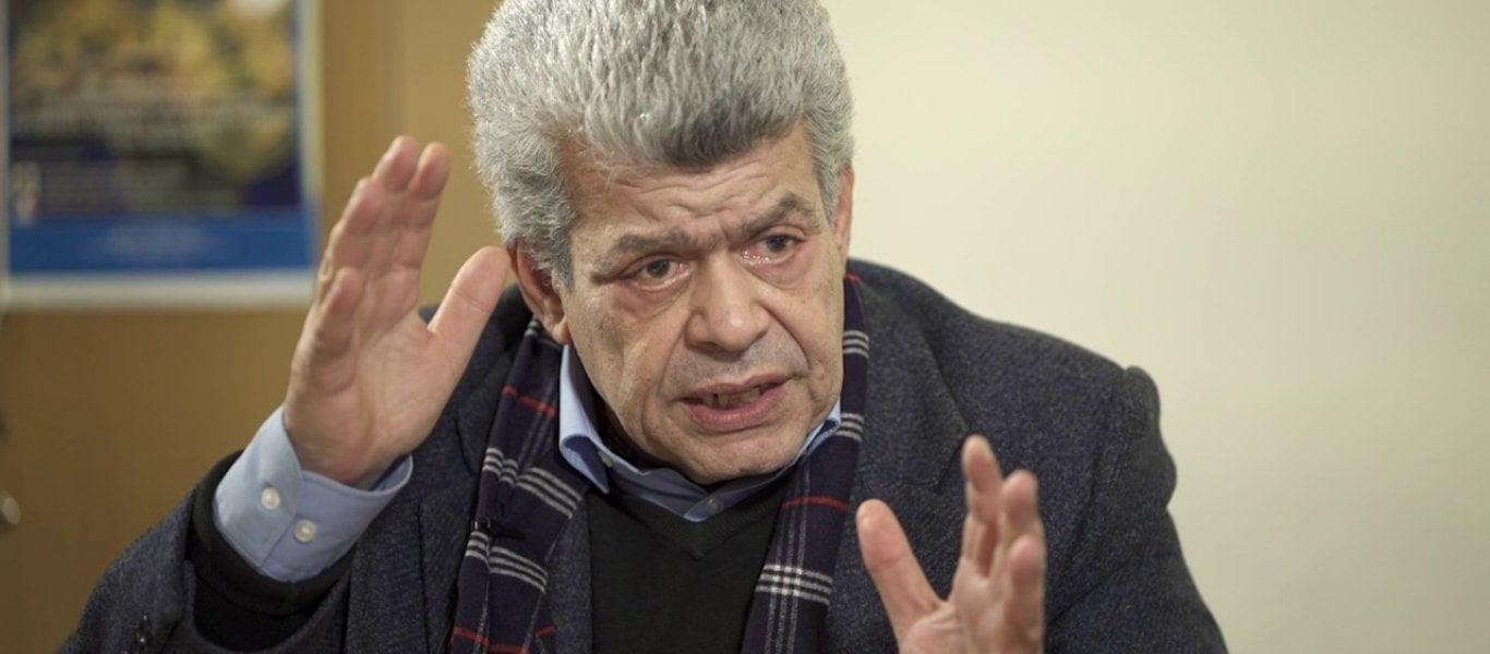 Ι. Μάζης: Κανένας «μουτζούρης» αν καταγγείλουμε την Τουρκία και διακόψουμε τις διερευνητικές επαφές