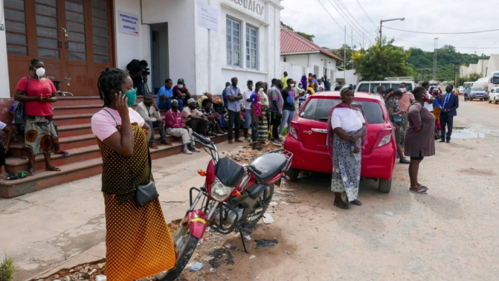 Μοζαμβίκη: Στα χέρια των τζιχαντιστών η πόλη Πάλμα