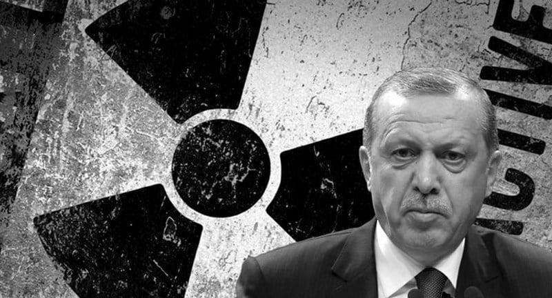 Τρία ερωτήματα για την απόκτηση πυρηνικής τεχνογνωσίας από την Τουρκία