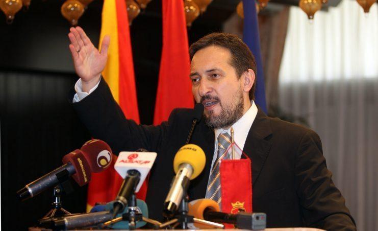 """""""Σκοτώνονται"""" στα Σκόπια """"Βούλγαροι"""" και """"Μακεδόνες"""" λόγω του… βουλγαρικού βέτο"""