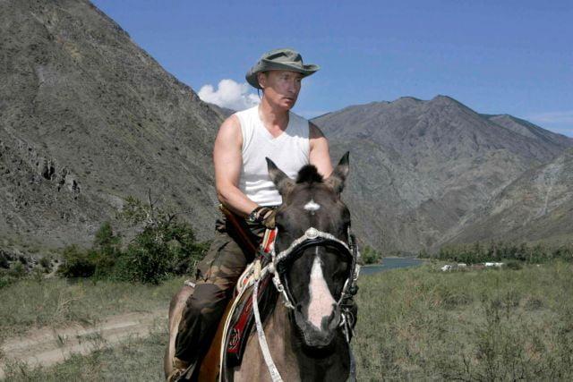 Ο Πούτιν αποκάλυψε τις παρενέργειες που είχε από το SputnikV