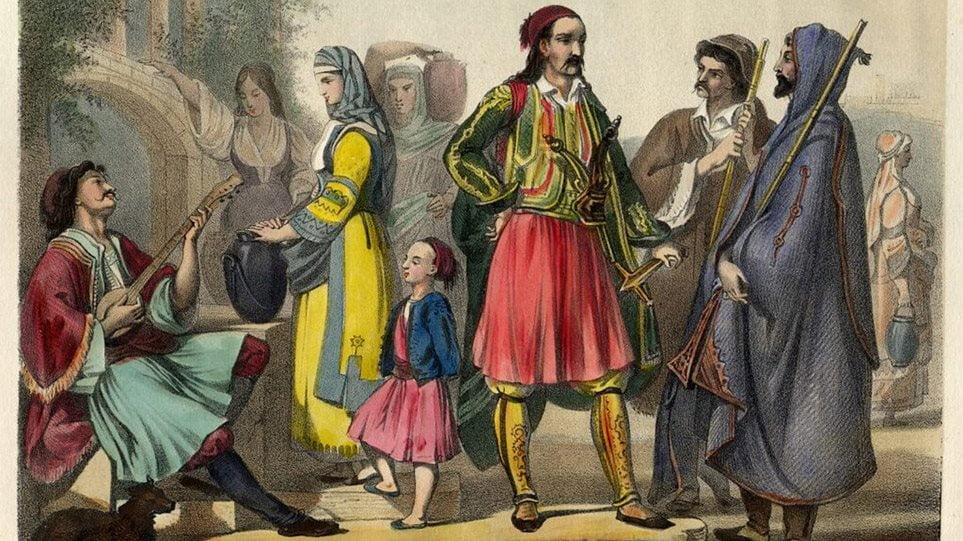 Η επανάσταση του 1821 και οι σφαγές των Ελλήνων στη Θεσσαλονίκη