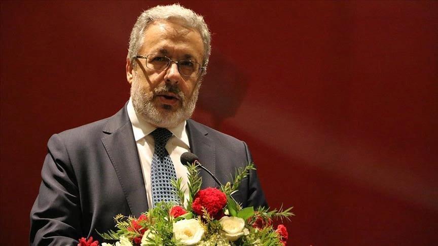 Ο πρέσβης του τουρκικού καθεστώτος στην Ινδονησία επικεφαλής σε Κέντρο Ισλαμικής Ιστορίας της Κωνσταντινούπολης