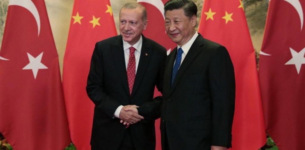 Το τρίγωνο Τουρκία – Πακιστάν – Κίνα και οι φιλοδοξίες της Άγκυρας