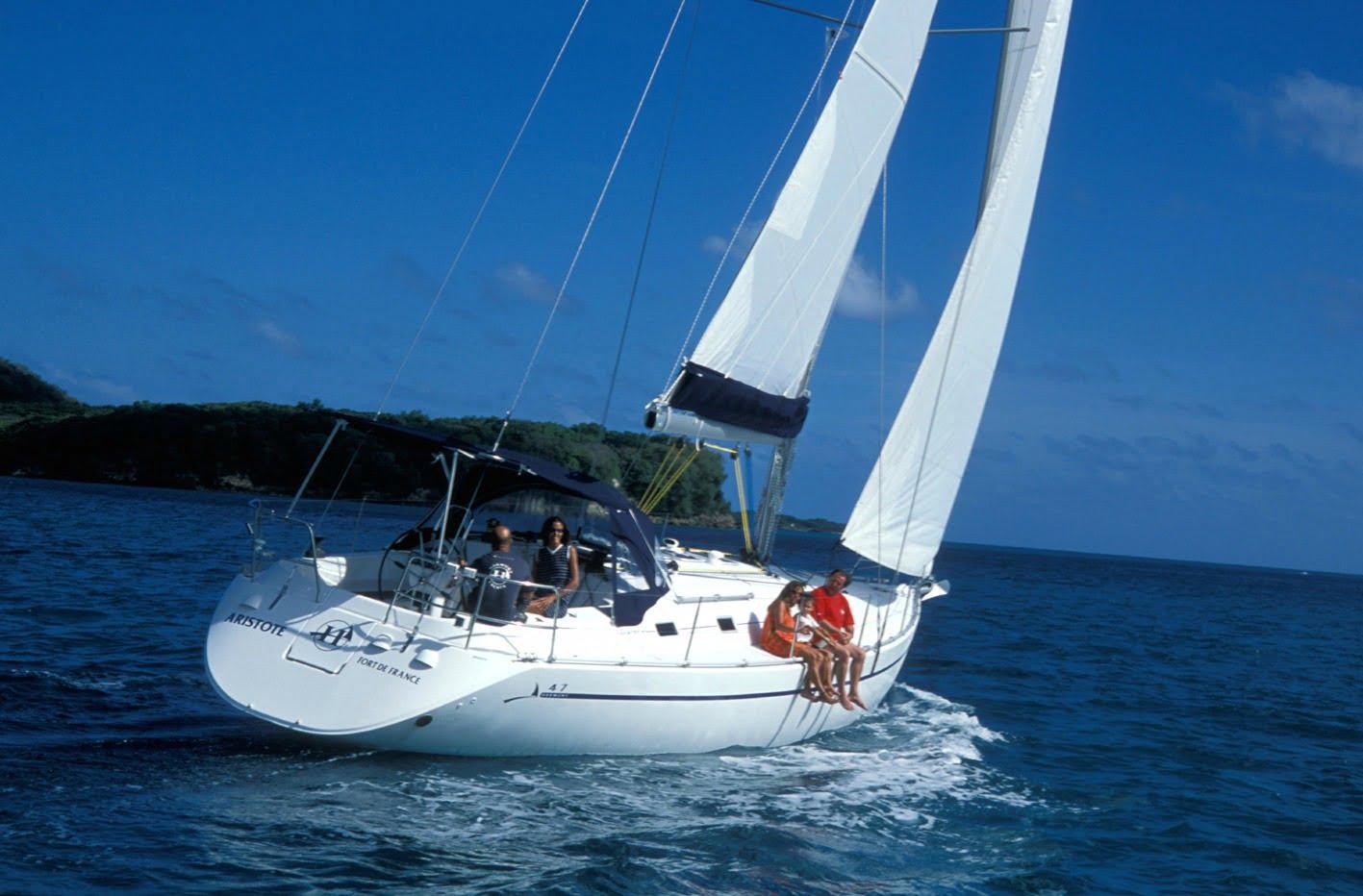 Πώς κάναμε τον παράδεισο του yachting, κόλαση