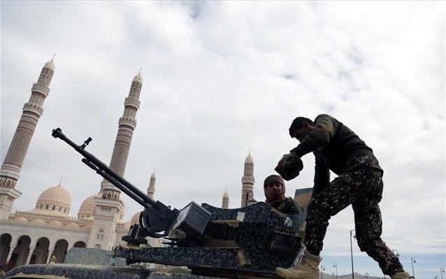 Υεμένη: Έξι χρόνια πόλεμος -Η χειρότερη ανθρωπιστική καταστροφή παγκοσμίως