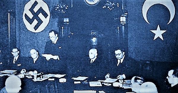 Ο κλεμμένος χρυσός  της κατακτημένης Ευρώπης στις τράπεζες της Τουρκίας! Πλούτιζαν με χρυσά δόντια νεκρών Εβραίων