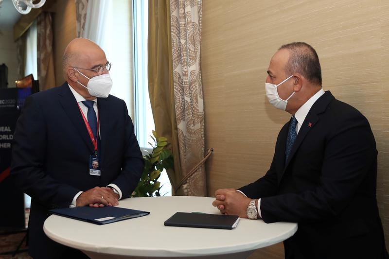 Στην Άγκυρα o Δένδιας για επαφές σε «πολεμικό» κλίμα – Γιατί ζήτησε ο Ερντογάν να τον συναντήσει εκτάκτως