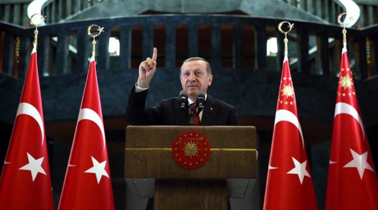 Το παρελθόν της Τουρκίας με τις «Ευρωπαίες πόρνες»