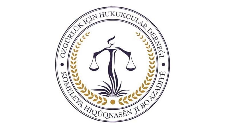 """Η ένωση """"Δικηγόροι για την Ελευθερία"""" απηύθυνε έκκληση υποστήριξης του βουλευτή Gergeriloğlu"""