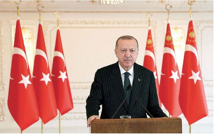 JINSA: H Oυάσιγκτον και η «μοναχική» Τουρκία