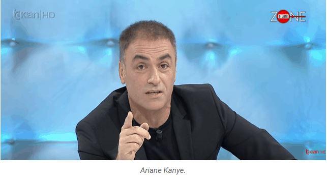 Αλβανός εκφωνητής: Δεν γιορτάσαμε την ημέρα της ανεξαρτησίας της Ελλάδας. Μήπως είναι η Αλβανία η χώρα των Ταλιμπάν;