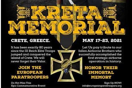 Καθοριστική η παρέμβαση των AHEPANs στη «νέα μάχη της Κρήτης».