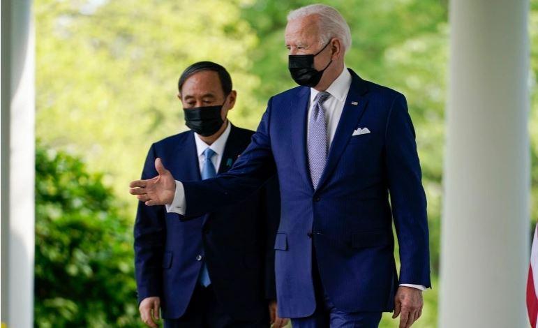 ΗΠΑ και Ιαπωνία μαζί εναντίον της Κίνας