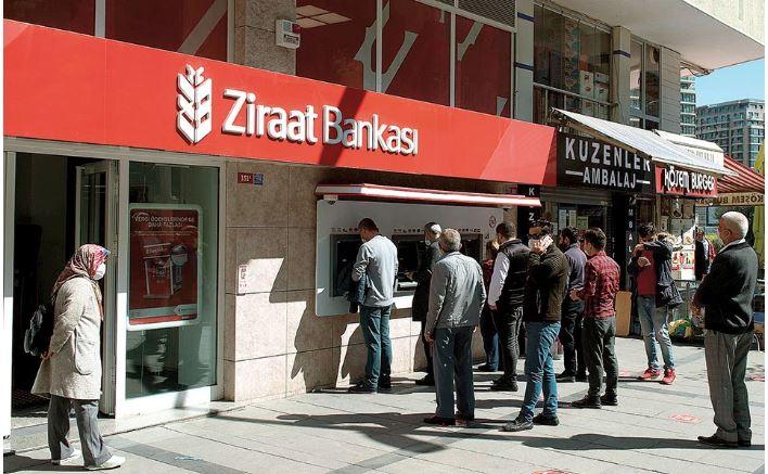 Η Κίνα δίνει δάνειο-ανάσα στον Ερντογάν