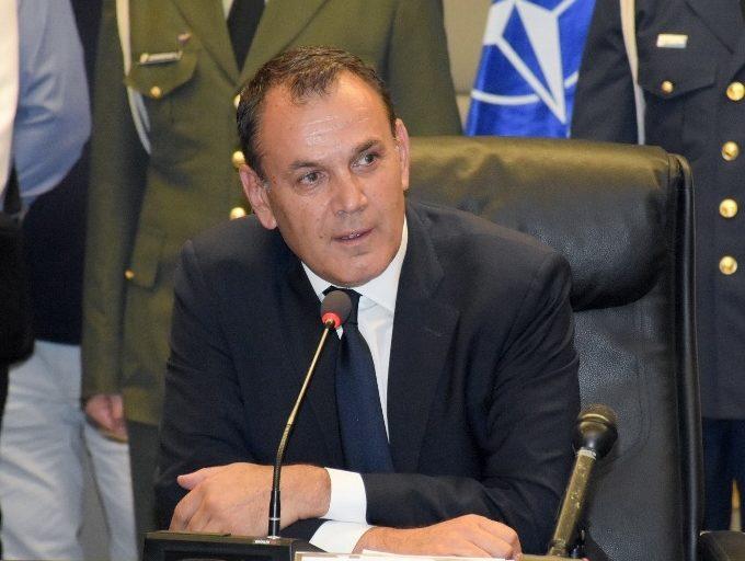 Ν. Παναγιωτόπουλος: Σε πολύ καλό σημείο η στρατηγική θέση Ελλάδας και ΗΠΑ