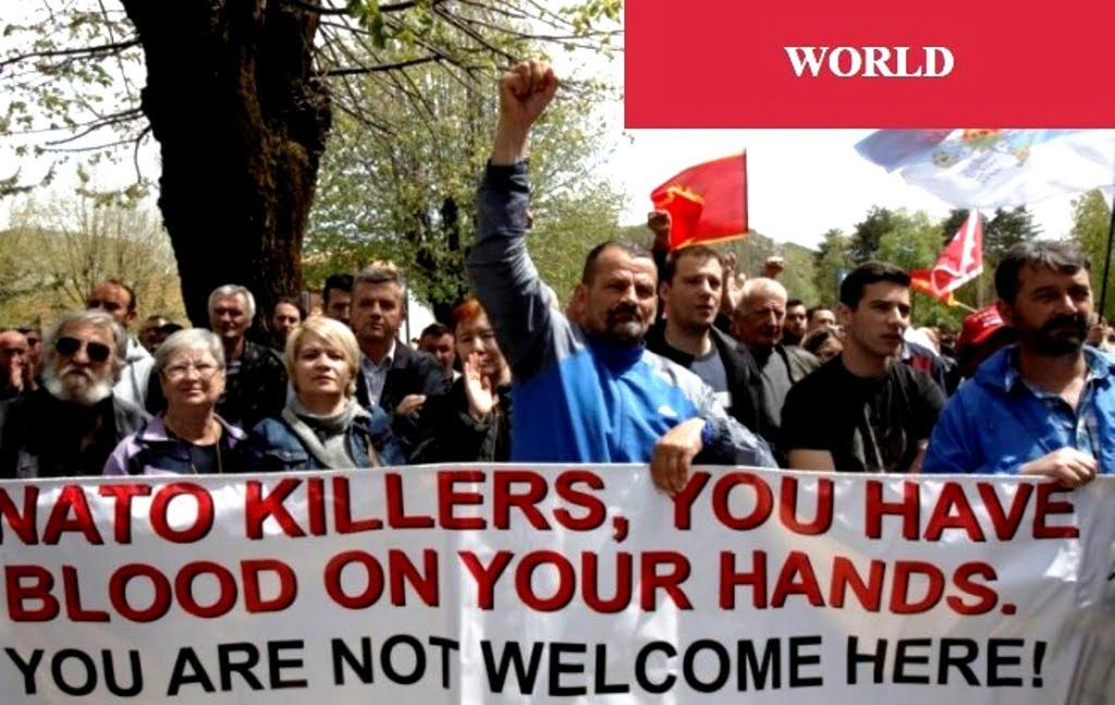 Η Δύση ανησυχεί περισσότερο με τον πολυπολικό ιό από τον Κορωνοϊό στα Βαλκάνια