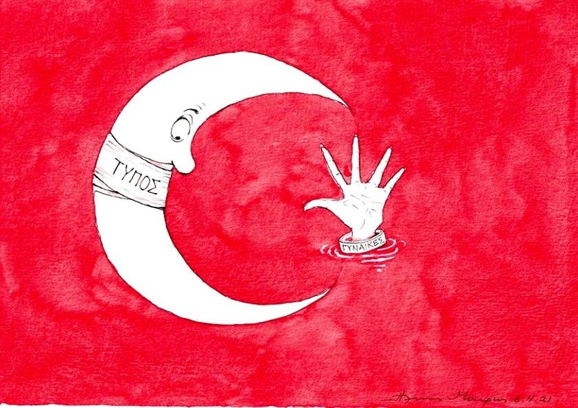 Ο Κώστας Πικραμένος* στη γαλλική Σπούτνικ: Ενώπιον της Τουρκίας, οι Βρυξέλλες προτιμούν το δόγμα «μπίζνες και μετανάστες» παρά την αντιπαράθεση