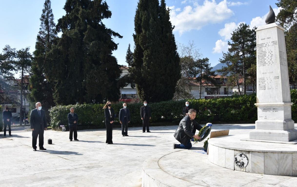 """Τελετές μνήμης πεσόντων στο Λιτόχωρο – Γιατί δεν συμμετείχαν οι """"επιτιθέμενοι"""";"""