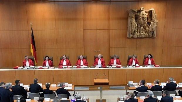 Θα κρίνει άραγε το Γερμανικό Συνταγματικό Δικαστήριο το μέλλον της Ευρώπης