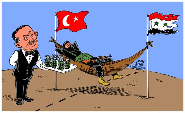 Τουρκία, ένα παγκόσμιο πρόβλημα
