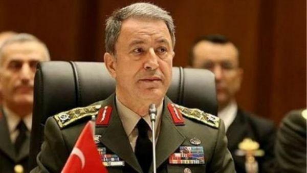 Οι δηλώσεις του Ακάρ δηλώνουν την αγωνία της Τουρκίας για την εξοπλιστική ενίσχυση της Ελλάδας