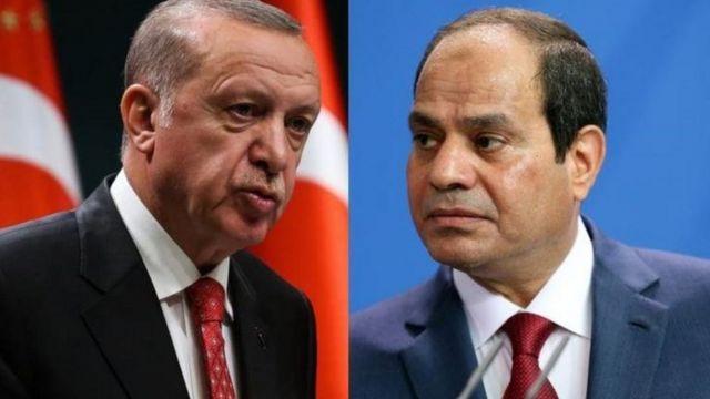 """Σε ΜΕΘ το """"φλερτ Τουρκίας-Αιγύπτου"""