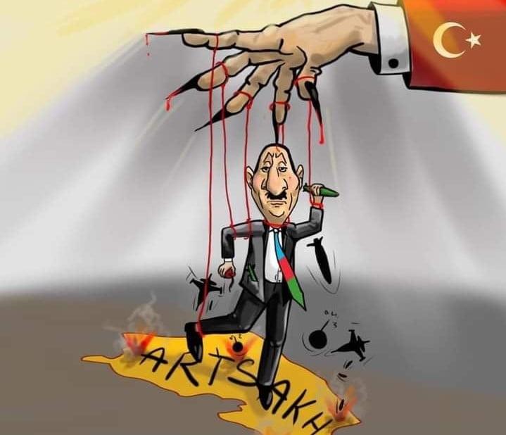 Πού εξαφανίστηκε ο Αλίγιεφ; Έμεινε χωρίς αφέντη – Η Τουρκία εγκαταλείπει το Αζερμπαϊτζάν;