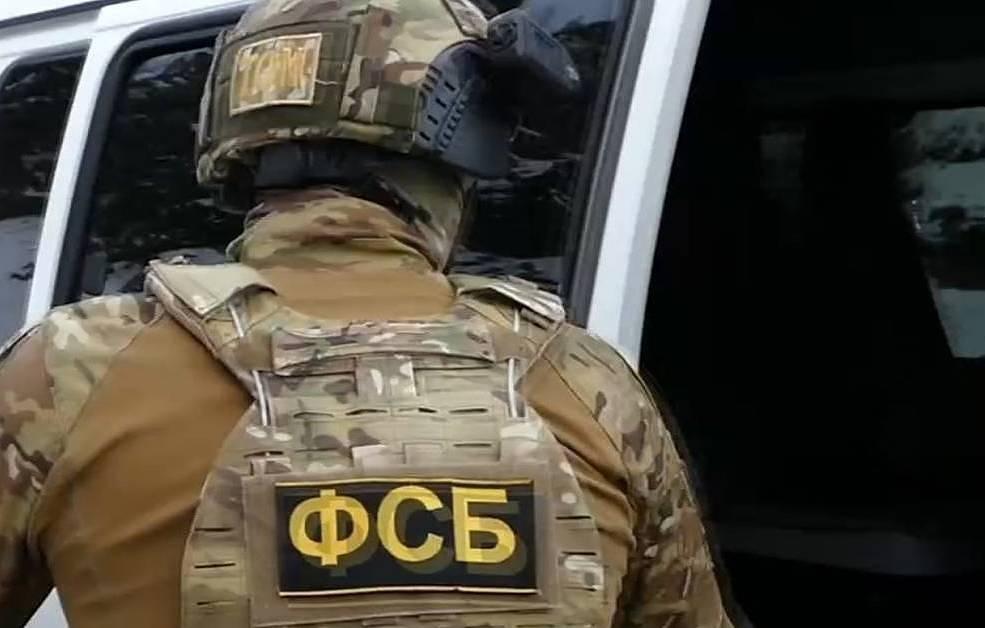 Σύλληψη Ουκρανού διπλωμάτη στη Ρωσία