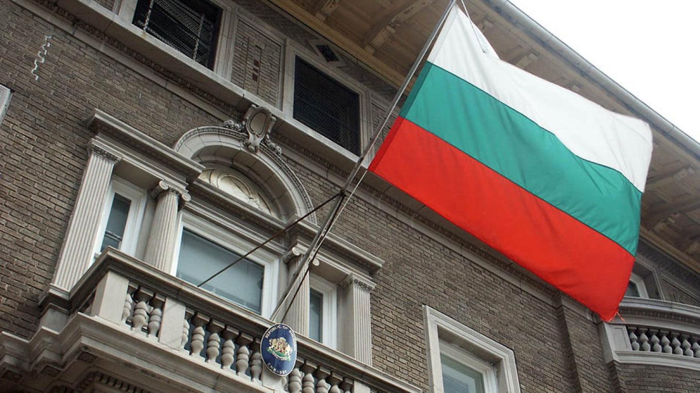 Η Ρωσία απέλασε δύο Βουλγάρους διπλωμάτες από τη Μόσχα