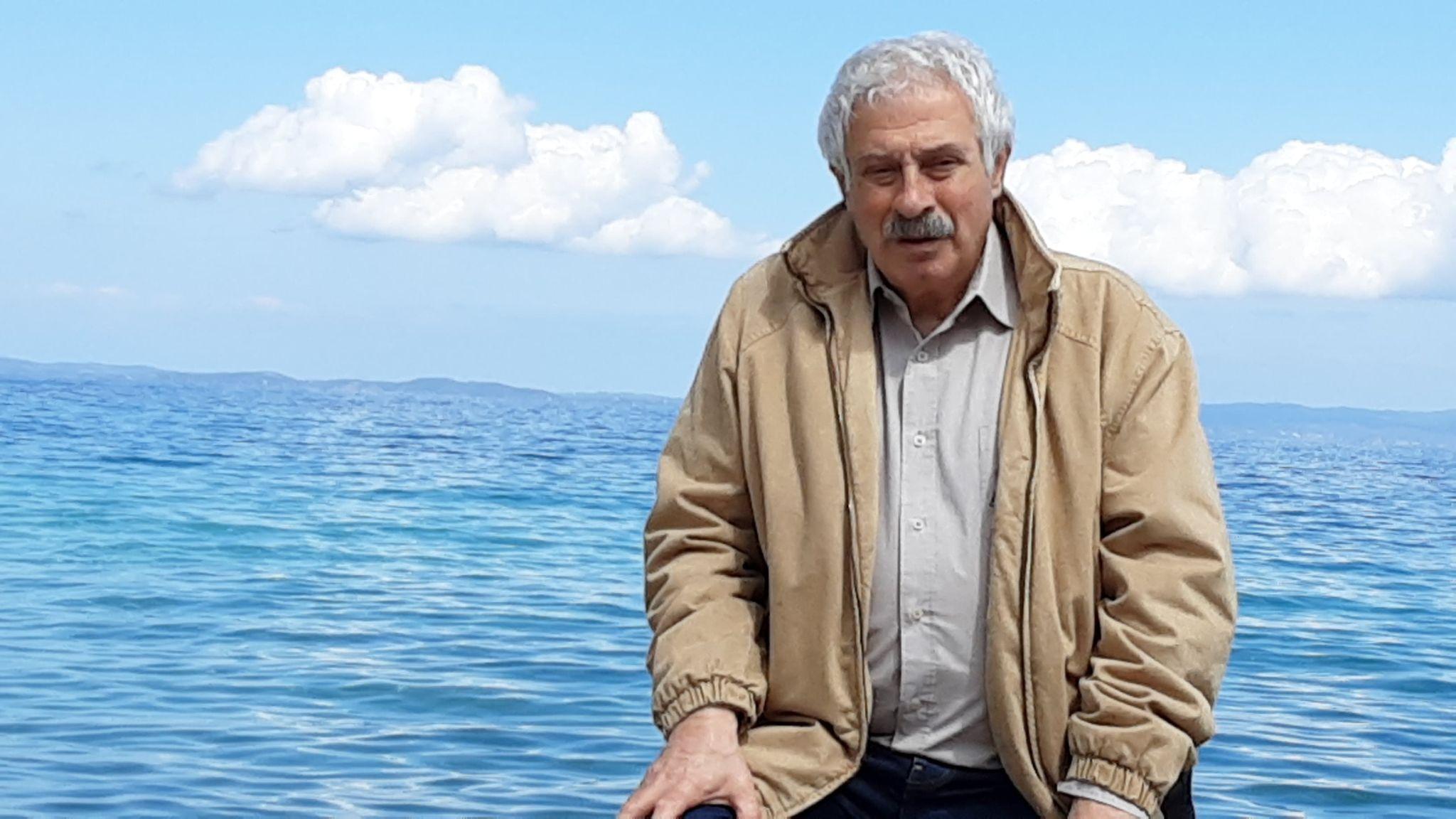 Ο Παντελής Σαββίδης για την επίσκεψη Δένδια στην Άγκυρα
