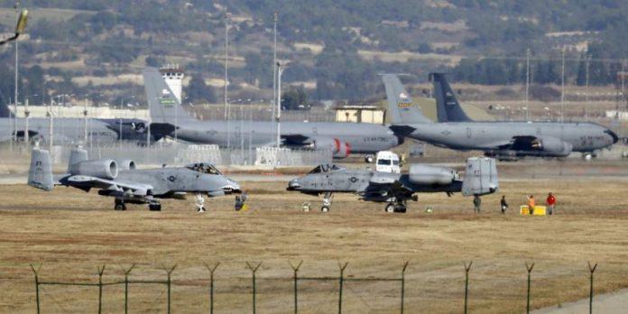 500 στρέμματα από τη βάση του Ιντσιρλίκ διεκδικεί Αρμένιος από τις ΗΠΑ-Του Κρικόρ Τσακιτζιάν
