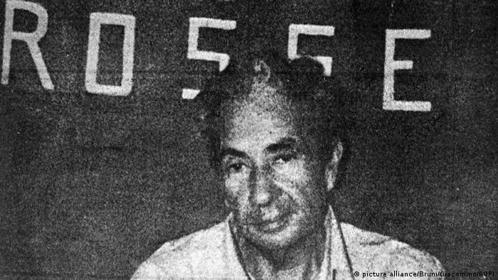 Συλλήψεις πρώην μελών των Ερυθρών Ταξιαρχιών