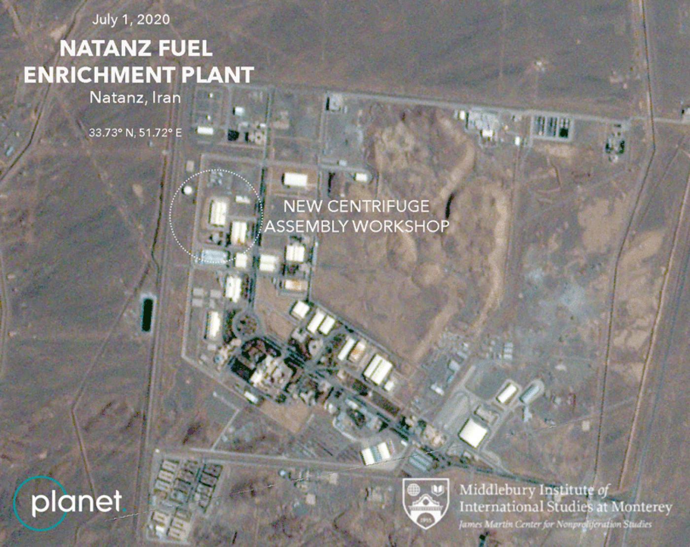 Χοντραίνει η κόντρα Ιράν-Ισραήλ: Ο Ιρανός ΥΠΕΞ κατηγόρησε το Ισραήλ για επίθεση στις πυρηνικές εγκαταστάσεις στη Νατάνζ και υποσχέθηκε εκδίκηση