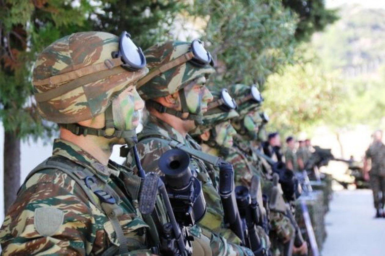 Απάντηση του υπουργού Εθνικής Άμυνας σε ερώτηση στη Βουλή για θέματα μισθοδοσίας Οπλιτών Βραχείας Ανακατάταξης