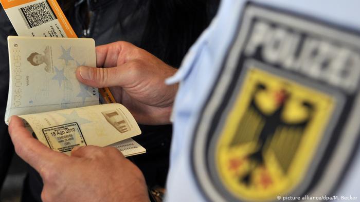 Τουρκία: Μέγα σκάνδαλο με υπηρεσιακά διαβατήρια και διακίνηση ανθρώπων στην Ε.Ε.
