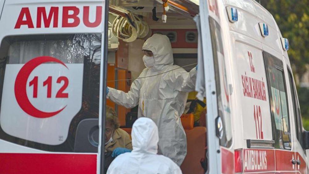 Η Τουρκία αρχίζει να χορηγεί εμβόλια των Pfizer/BioNTech κατά της Covid-19