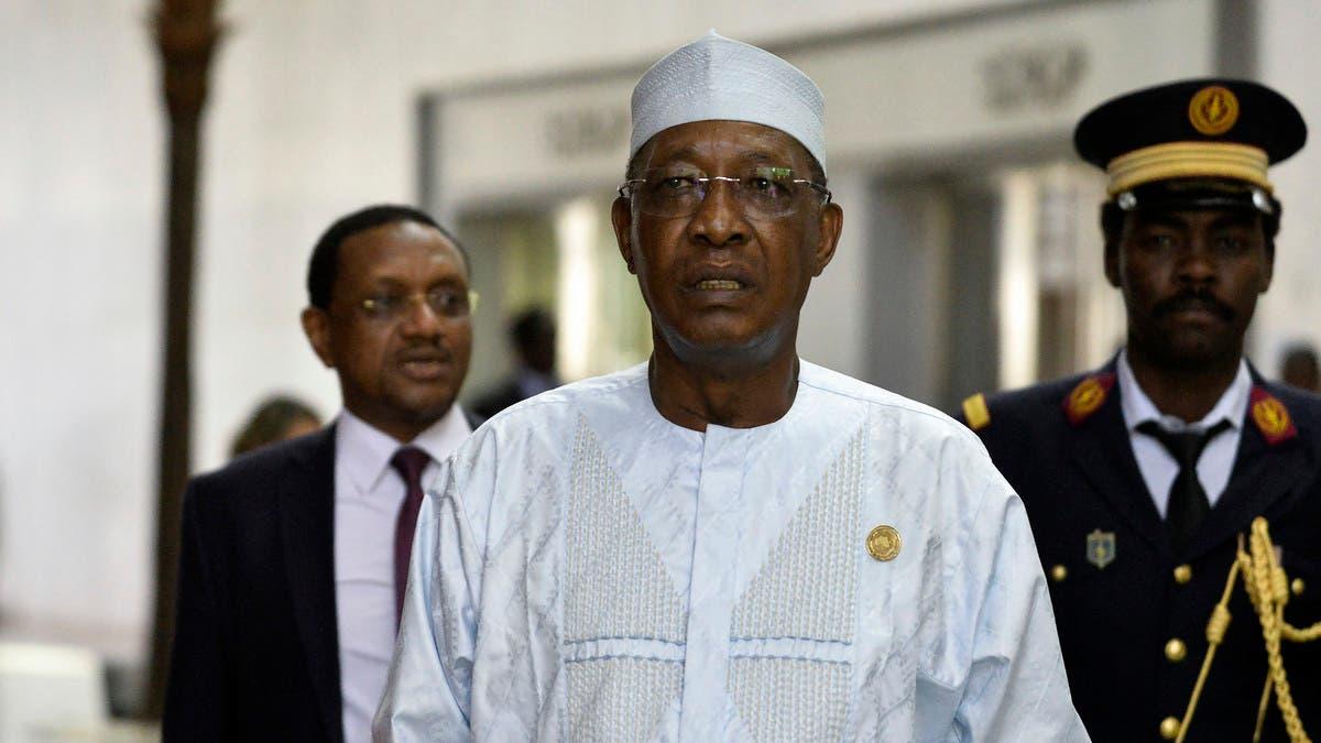 Νέα κυβέρνηση στο Τσαντ, από τον γιο του δολοφονηθέντος προέδρου Ντεμπί