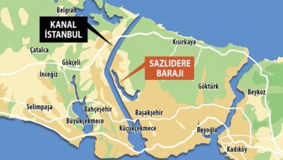 Τι συμβαίνει στην Τουρκία με το καθεστώς των Στενών, τους ναυάρχους και τον Ερντογάν;