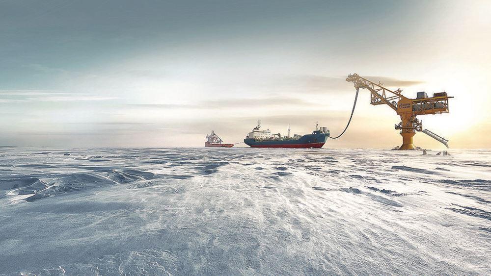 """""""Πόλεμος"""" υπερδυνάμεων για τον έλεγχο της Αρκτικής"""