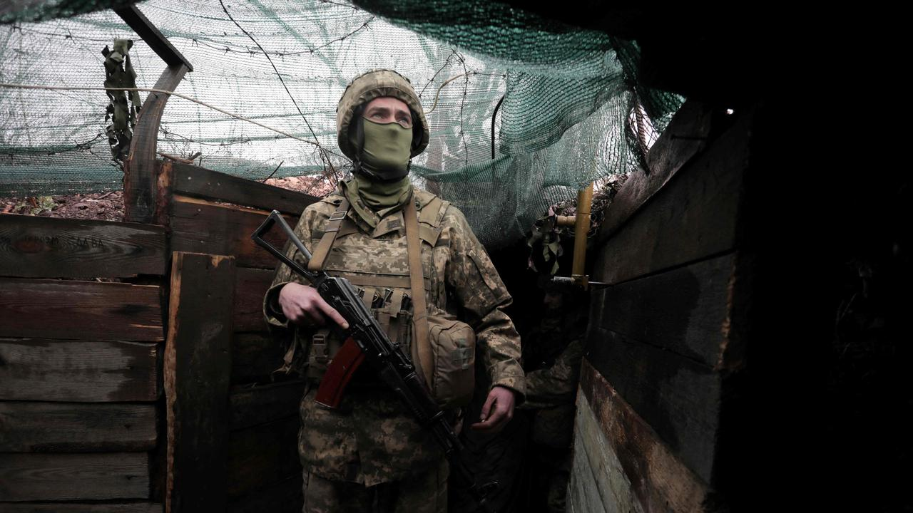 Δύο φιλορώσοι νεκροί στο Ντονιέτσκ της Αν. Ουκρανίας