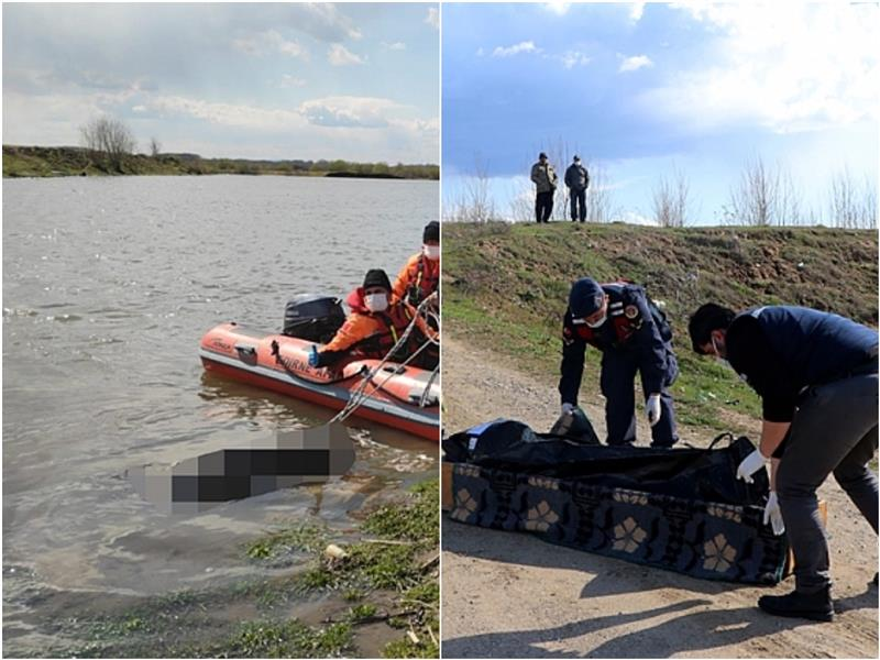 Τρία πτώματα στον Έβρο ποταμό (ΕΙΚΟΝΕΣ)