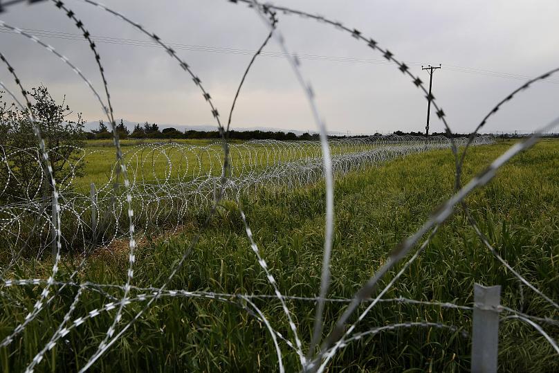 Κύπρος: Φράκτης για την επιχειρούμενη ισλαμοποίηση του νησιού