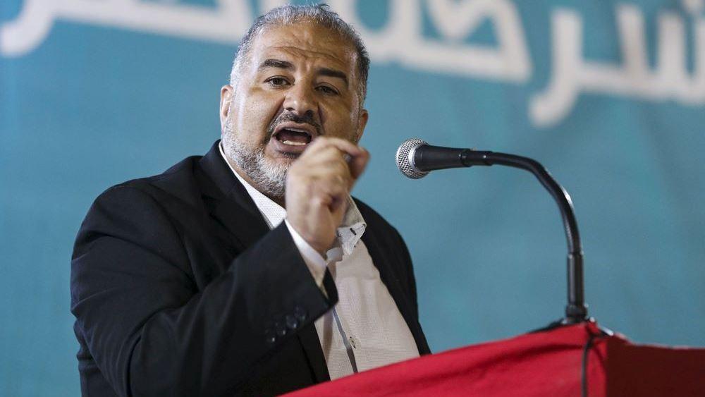 Bloomberg: Ποιος είναι ο μουσουλμάνος Αραβοϊσραηλινός που θα κρίνει τον επόμενο πρωθυπουργό του Ισραήλ