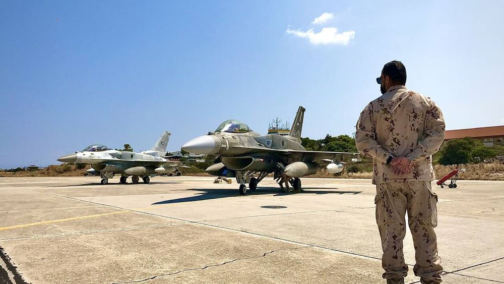 Καλή η αμυντική συνεργασία Ελλάδος – ΗΑΕ/Σ. Αραβίας, αλλά…