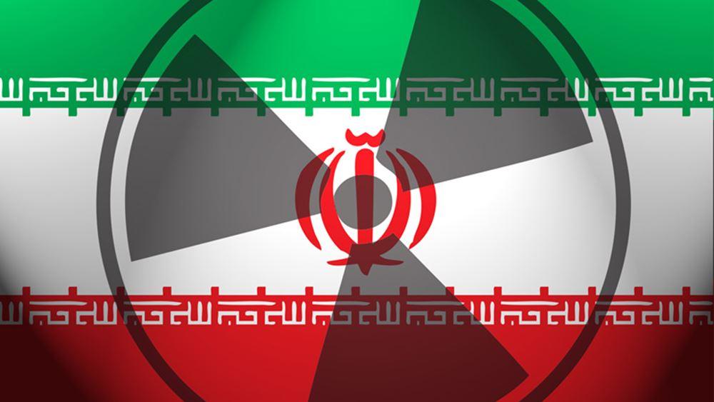 """Γαλλία: Προτρέπει το Ιράν να επιδείξει """"εποικοδομητική στάση"""" στις συνομιλίες για το πυρηνικό πρόγραμμα"""