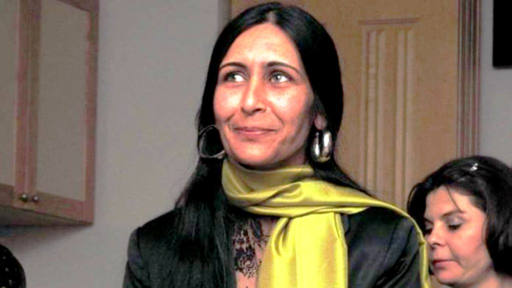 Σαμπιχά Σουλεϊμάν- μια θαρραλέα φωνή κόντρα στον τουρκικό επεκτατισμό στην ελληνική Θράκη