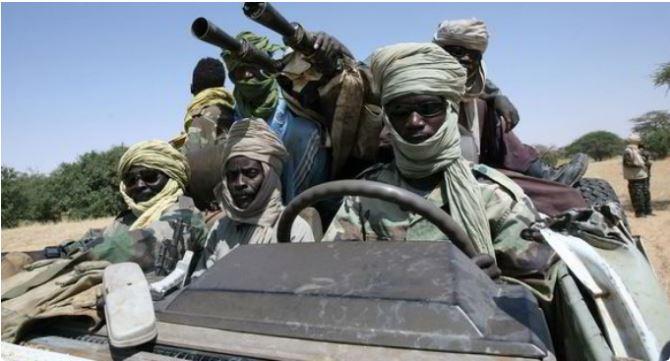 Εγκαταλείπουν το Τσαντ ορισμένα στελέχη της πρεσβείας των ΗΠΑ